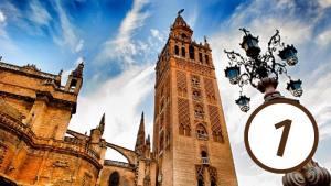Visita exclusiva a la Catedral de Sevilla