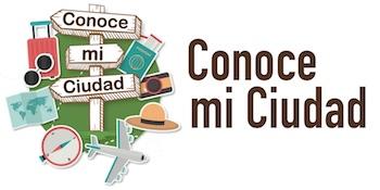 Conoce Mi Ciudad Logo