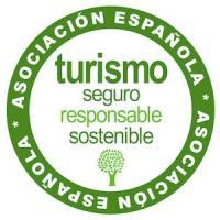 LOGO AETRSYS-turismo seguro sostenible